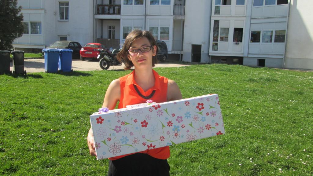 Sophie Jugendweihe (5)